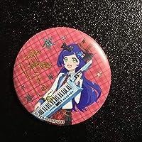 キラッとプリ☆チャン りんか 缶バッジ プリチャン prit029