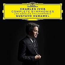 Charles Ives: Complete Symphonies [2 CD]