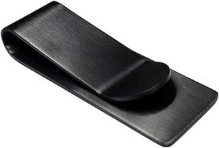 ™ Silver Stainless Steel Slim Money Clip #3