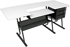 Explore sewing tables for quilters