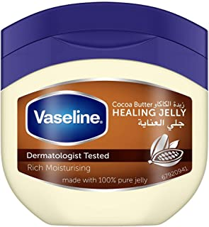 Vaseline Petroleum Jelly Cocoa Butter, 100ml