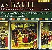 Lutheran Masses 2