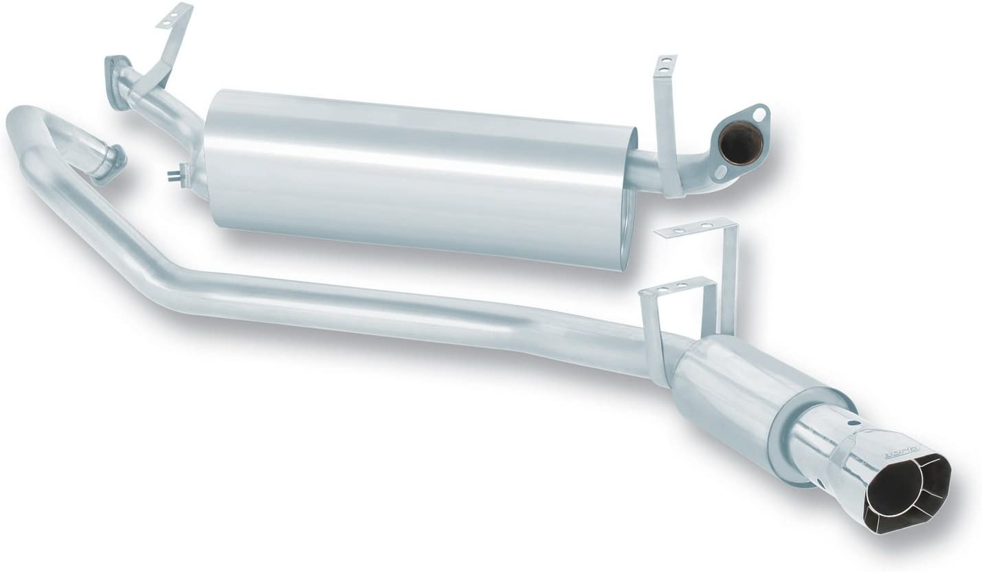 Borla 14590 Cat-Back Exhaust Max 55% All items in the store OFF System