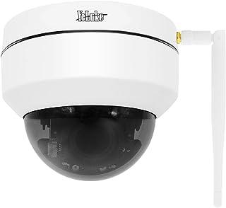 PTZ WiFi IP Kamera 5MP HD Dome Überwachungskameras 4X optische Zoom,Smart 265 Home..