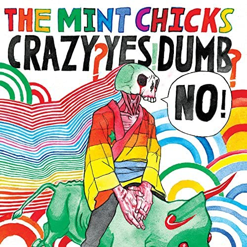The Mint Chicks