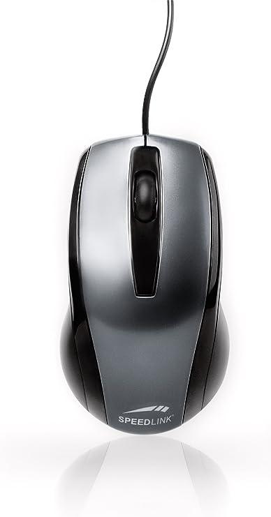 Speedlink 3 Tasten Maus Relic Mouse Usb Pc Computer Zubehör
