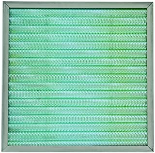 Trophy Air Permanent Air Filter Replacement | Permafoam | Washable | HVAC Conditioner Purifier | Purify Allergens for Cleaner, Healthier Home Environment | Easy to Install | Made in the USA (20x20x1)