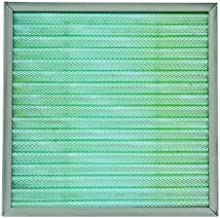 Trophy Air Permanent Air Filter Replacement   Permafoam   Washable   HVAC Conditioner Purifier   Purify Allergens for Cleaner, Healthier Home Environment   Easy to Install   Made in the USA (20x20x1)