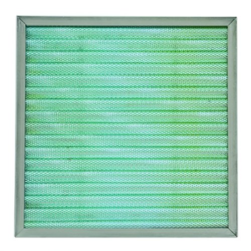 Permanent Air Filter Replacement | Permafoam | Washable | HVAC Conditioner Purifier | Purify Allergens for Cleaner, Healthier Home Environment | Easy to Install | Made in the USA (20x20x1)