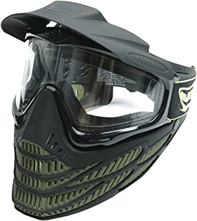JTUSA Flex 8 Paintball Mask