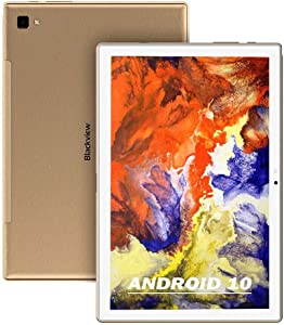 Blackview Tab 8 Tablet, Android 10 Tablets,4GB RAM+64GM ROM.10.1