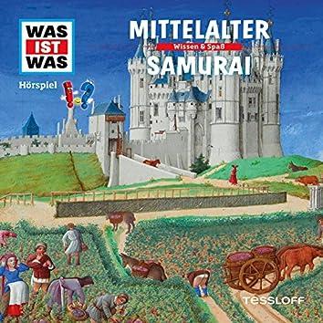 18: Mittelalter / Samurai