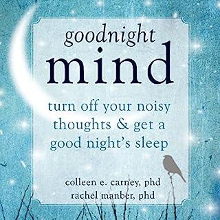 Goodnight Mind cover art