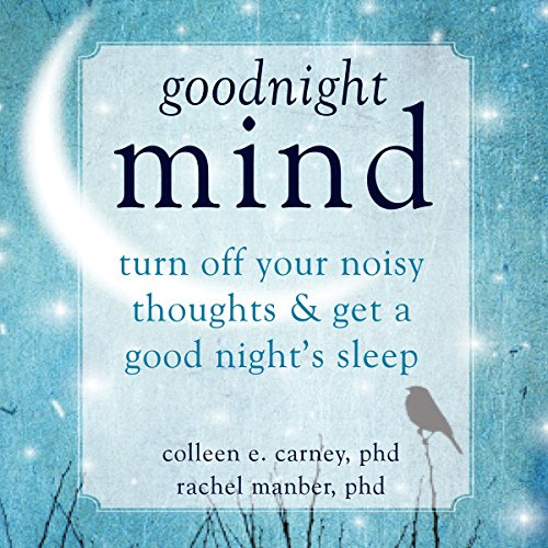 Couverture de Goodnight Mind