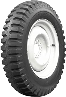 16 inch military tires