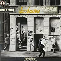Heiss & Fettig by Jazzkantine