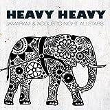 Songtexte von Jamaram - Heavy Heavy