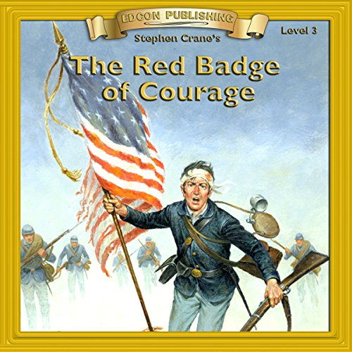 The Red Badge of Courage Titelbild