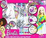 Tara Toys Barbie Tie-Dye Be A Real Fashion Designer