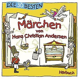 Die 30 besten Märchen von Hans Christian Andersen Titelbild