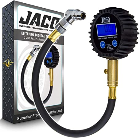 JACO ElitePro Digital