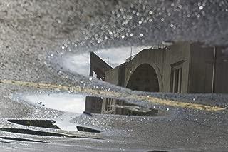 Reflections of the Shoe 11x14 Photograph Print- Ohio State University/Ohio State/Ohio State Buckeyes/NCAA Football/NCAA