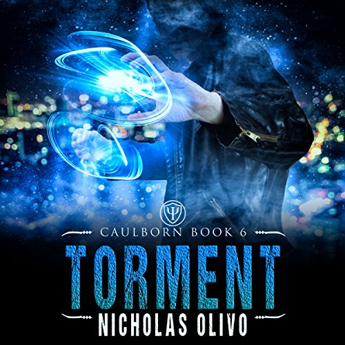 Torment: Caulborn 6 audiobook cover art