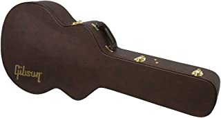 Gibson SJ-200 Case, Dark Rosewood