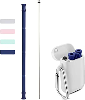 Best reusable straw portable Reviews