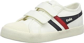 Gola Coaster Velcro, Sneaker Unisex-Bambini
