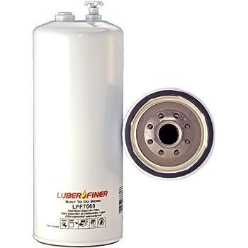 Luber-finer LFF7660 Heavy Duty Fuel Filter