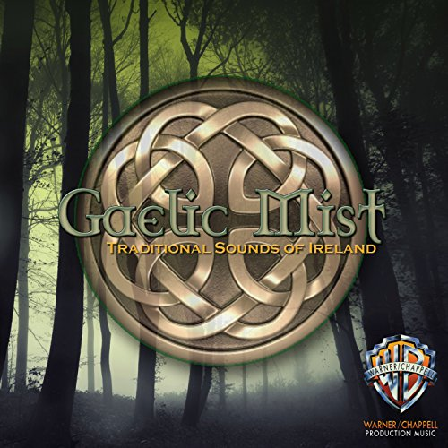 Gaelic Mist: Traditional Sounds of Ireland
