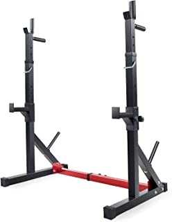 Best golds gym weight bench squat rack Reviews