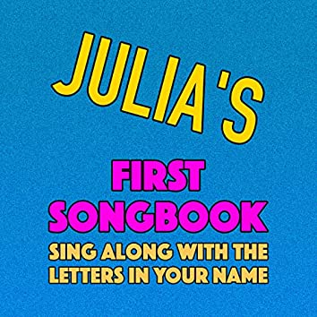 Julia's First Songbook
