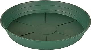 Hydrofarm HGS16P Green Premium, Pack of 10 Saucer, 16 Inch