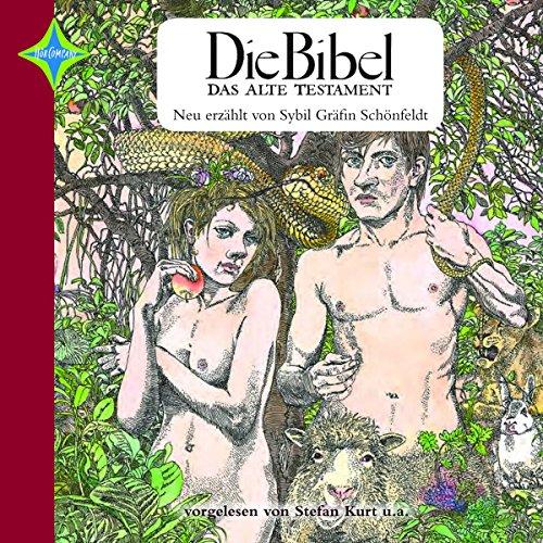 Die Bibel - Das Alte Testament Titelbild