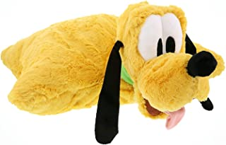 Disney Parks Pluto Pal Pet Pillow Doll