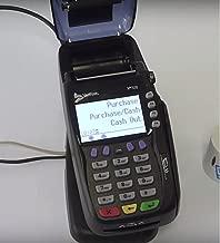 VeriFone VX 570 Dial Up Credit Card Processing Terminal