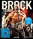 WWE - Brock Lesnar - Eat, Sleep, Conquer, Repeat [Blu-ray]