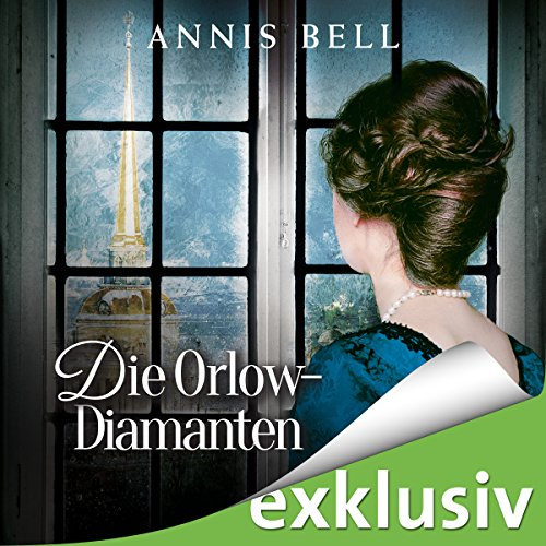 Couverture de Die Orlow-Diamanten (Lady Jane 3)
