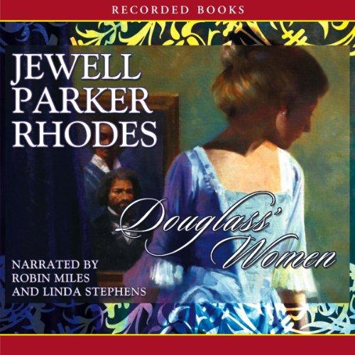 Douglass' Women audiobook cover art
