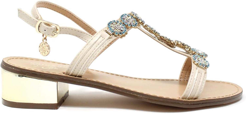 Gold & Gold A19 GL317 Sandalen Frauen