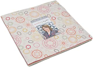 Amy Ellis Wanderlust Layer Cake 42 10-inch Squares Moda Fabrics 3540LC