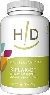 Sponsored Ad - New Generation B-Flax-D