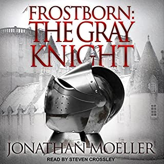 Frostborn: The Gray Knight cover art