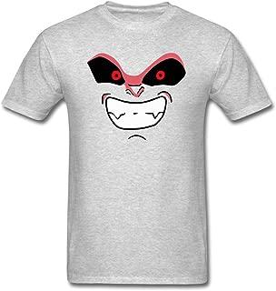 Amitata Majin Buu Kid Face Summer Style Funny Men T Shirt