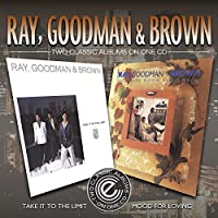 Take It to the Limit / Mood for Lovin by Goodman & Brown Ray