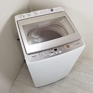 アクア 7.0kg 全自動洗濯機 ホワイトAQUA AQW-GV70G-W