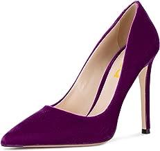 Best purple heels for sale Reviews