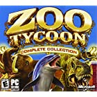 Zoo Tycoon: Complete Collection(輸入版)